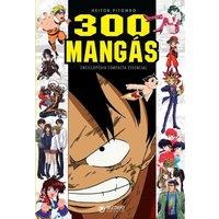 300 Mangás