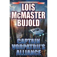 Captain Vorpatril´s Alliance