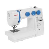 Máquina De Costura Janome 3022 22 Pontos