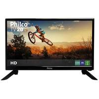 TV LED 20'' Philco PH20N91D Conversor Digital