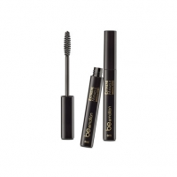 Gel para Cílios e Sobrancelhas Extreme Miracle Brow & Lashes Be Emotion