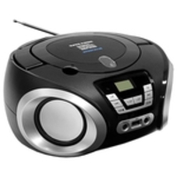Micro System MP-1842BT Bluetooth/ Usb /Radio/ Mp3/ Player CD Bivolt