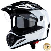 Capacete Mormaii Cordillera Willy White AF001