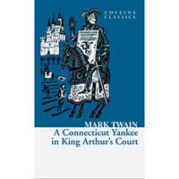 A Connecticut Yankee In King Arthur´s Court - Mark Twain