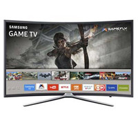 Smart TV Samsung Curva 49