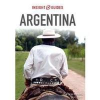 Argentina - Insight Guides / Guia De Viagem