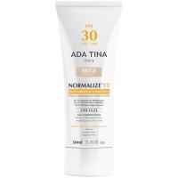 Protetor Solar  Ada Tina  Luce Normalize Ft Fps 30