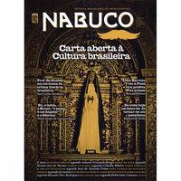 Nabuco:Carta Aberta à Cultura Brasileira