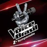CD - The Voice of Brazil -  2ª Temporada