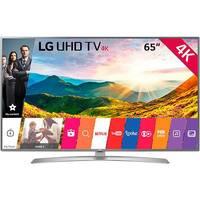 Smart TV Led 65 LG 65UJ6545 4K Conversor Digital