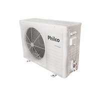 Ar Condicionado Split Philco High Wall PH12000FM 12000 Btus Frio