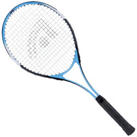 Raquete Tennis Adams Power 507 Azul e Branco