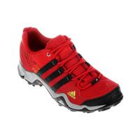 Tênis Adidas Ax2 Masculino Preto e Vermelho  e16eefacba667