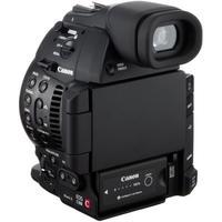 Câmera de Cinema Canon EOS C100 MARK II Preta