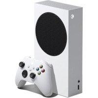 Console Xbox Series S 500GB, 1 Controle Sem Fio, HDMI, Branco