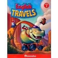 English Travels 2 - Student´s Book - With Audio CD