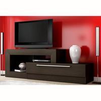 Rack Ditália para TV em MDP e MDF R-322 Natural