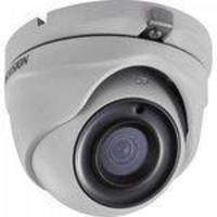 Camera Dome HD 4.0 2mp 20m 3.6mm Ds-2ce56d8t-itm Hikvision