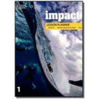 Impact - ame - 1 - lesson planner with mp3 audio c