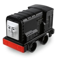 Trem Thomas & Friends Roda Livre Diesel Fisher-Price