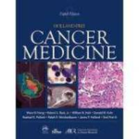 Holland-Frei Cancer Medicine - 8th Edition
