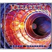 CD - Megadeth - Super Collider