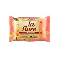 Sabonete La Flore Davene Flor de Vanilla 180g