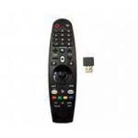 Controle Magic Remoto Universal Smartv - Lelong