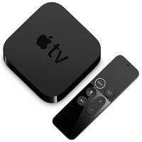 Apple TV MGY52BZA 32GB Preto