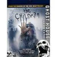 Blu-ray The Children