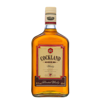 Whisky Fante Cockland 985ml