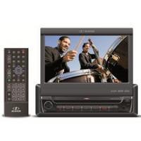 DVD Automotivo H-Buster HBD-9540 DVD 7