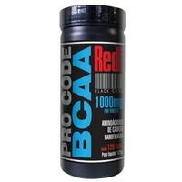 Pro Code Bcaa 1000mg 120 tabletes Red Series
