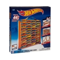 Maleta Porta Carrinhos - Hot Wheels - Fun