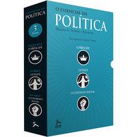 Box O Essencial da Política 3 Volumes