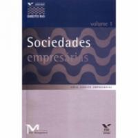 Sociedades Empresariais Volume 01
