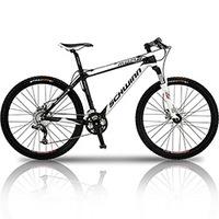 Bicicleta Schwinn Moab Team 9 Marchas Aro 26 Branca Preta Tam. G