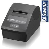 Impressora Térmica Não Fiscal Sweda Si-150 USB serial com Serrilha