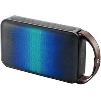 Caixa De Som 50w Com Painel De Led Dinâmico Bluetooth Sp234 Pulse