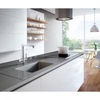 Misturador Monocomando De Mesa Para Cozinha Docol Ozonio