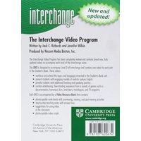 Interchange - 3 Dvd Update