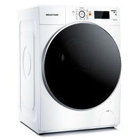 Lavadora e Secadora Brastemp BNQ10AB 10kg/6kg Branca 220V