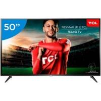 Smart TV 50'' Tcl Led 4K 50P65US