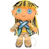 Pelúcia BBR Toys Monster High Cleo de Nile