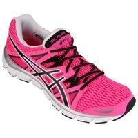 Tênis Asics Gel Blur 33 2.0 Feminino Pink e Preto  857ded6112312