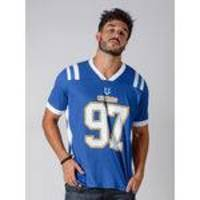 Camiseta Cruzeiro Breed