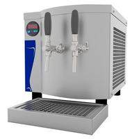 Chopeira Elétrica Ice Box Premium Master 5850Btu/H 70Lh 2 Torneiras