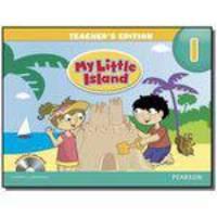 My little island 1 teachers book with active teacm