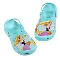 Babuche Ventor Kids Rapunzel Disney