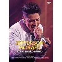 Jefferson Moraes - Start em São Paulo - DVD